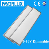 295*1195 38W 0-10V Dimmable LED Panel Light 120lm/W