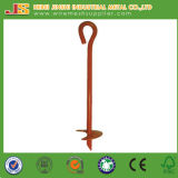 16mm Diameter Welded Ground Helix Anchor