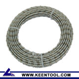 Plastic Diamond Wire for Marble and Granite