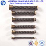 Huaneng Suyou 6× 19s+FC/ Iwrc Steel Wire Rope for Oilfields