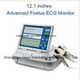 12.1 Inches Fetal ECG Doppler Patient Monitor with CE