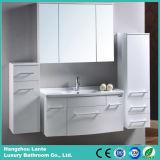 CE Approved Bathroom Storage Vanity Sets (LT-C048)