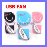 Mini Handheld USB Fan Air Conditional Cooler (FAN-051)