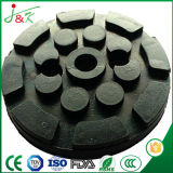 ODM NR Rubber Lift Pads Block for Auto Lifting Equipments
