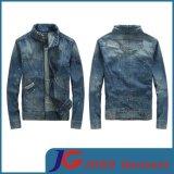 Latest Fashion Men′s Denim Coat Sale (JC7025)
