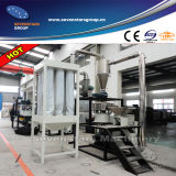 High Speed Plastic Pulverizer / Burring Mill