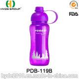 600ml Tritan Material Ice Cooler Water Bottle (PDB-119B)