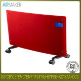 High Quality Wholesale Electrical Wall Mounted Convector Glass Panel Heater