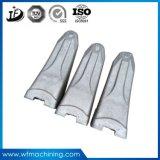 China Supply Custom/OEM Steel Forging Bucket Teeth for Excavator