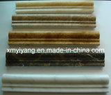 Stone-Marble/Limestone/Granite Liner, Linears, Chair Rail, Cornice, Border, Skirting, Molding (YY-VL)