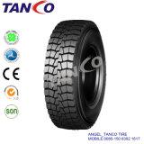 Tank Truck Heavy Duty Radial Steel Tyre 12.00r24