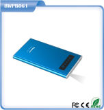 4000mAh Power Banks Super Thin with Touch Key/Power Indiactor/Torch