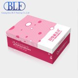 Customed Printing Paper Shoe Gift Box Packing
