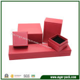 Factory Supply Gift Jewelry Paper Box