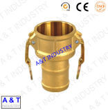Golden Quick Fitting Type C, Quick Coupling for Pipe