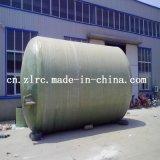 FRP GRP Transportation Tank / Fiberglass Plastic Chemical Tank/ Pressure Tank