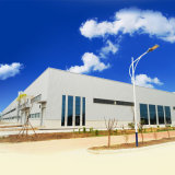Prefabricated Steel Structure Warehouse (pH-31)
