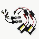 Auto Parts 35W AC Slim HID Xenon Kit 6000k HID Conversion Kit for HID Driving Light
