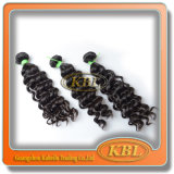 Grade 4A Brazilian Extension Hair Product Is Unprocessed