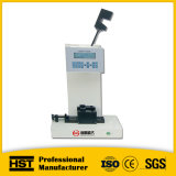 Charpy Plastic Impact Testing Machinery for Thermoplastic  Plastic