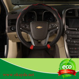 Wholesale Price Leather Car Steering Wheel Cover Made in China