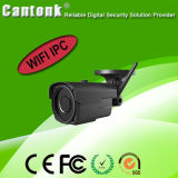 No Obstacles 300m Max WiFi IP Camera