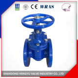 OS & Y Resilient Seated Gate Valve for Industry