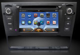 Pure Android 4.0 OS GPS Navigation DVD Player System for New BMW 3 Series E90 E91 E92 E93