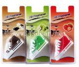Shoe Shape Promotional Car Air Freshener, Car Perfume Pendant (JSD-C0006)