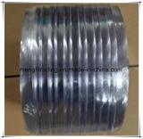 Flat PVC Strip Curtain Roll