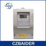 Three-Phase Four-Wire Electronic Pre-Paid Watt-Hour Meter (DTSY2111, DSSY2111)