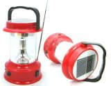 3W Powerful LED Camping Light/LED Camping Lantern with Solar Panel