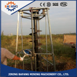 Post Hole Digger Pillar Drill