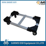 ESD Cart for Magazine Rack or Circulation Box 3W-9806101