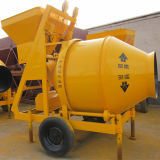 350 L Electric Self-Faling Mini Concrete Mixer