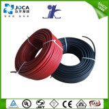 Dual Core Solar PV Cable 2X6 Sqmm TUV Approved Australia