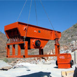 Vibrating Feeder for Match The Crushing and Sieving Equipments