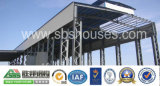 Steel Structure/Ventilation Prefab House