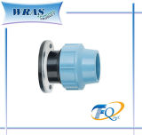 PP Compression Flange Socket Type