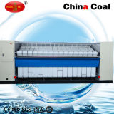 Industrial Automatic Flatwork Ironing Machine