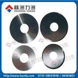 Tungsten Carbide Disc Cutter for Slitting Saw Blades