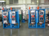 Military Cable Wrapping Machine for Cable Manufacture