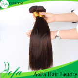 New Style Unprocessed Straight Human Hair Extension
