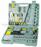 Hot Sale-100PC Professional Household Tool Kit ((FY100B)