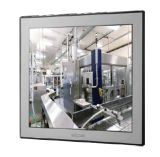 "Gappc 1540t 15"" TFT Xga 4: 3 Flush Panel PC with Intel® Atom™ E3826, 1.46GHz, Touch Screen"