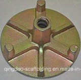 Ductile Iron/ Cast Iron Wing Nut; Bolt with Wing Nut