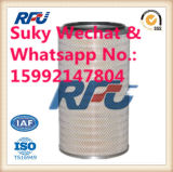 High Quality Air Filter Auto Parts for Mack (57MD313, AF821M)