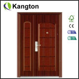 Exterior Steel Door, Steel Security Door with CE (iron door)