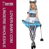 Adult Girl and Woman Plus Size Costume (L15123)
