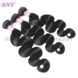 Brazilian Virgin Hair Body Wave Mink Human Hair Weave Bundles
